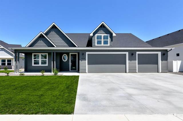 418 Fox Lantern, Middleton, ID 83644 (MLS #98757003) :: Juniper Realty Group