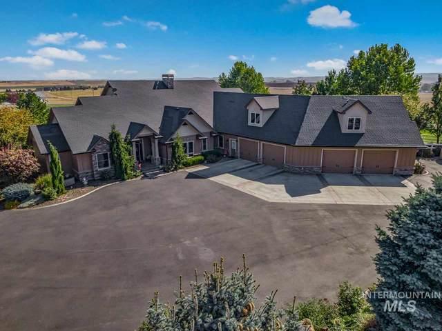 13355 Merlot Place, Caldwell, ID 83607 (MLS #98757498) :: Full Sail Real Estate