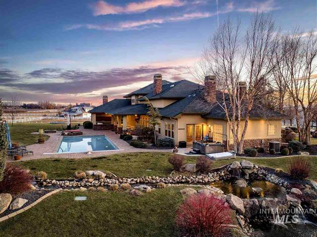 4621 W Blue Teal Ct., Eagle, ID 83616 (MLS #98757662) :: Full Sail Real Estate