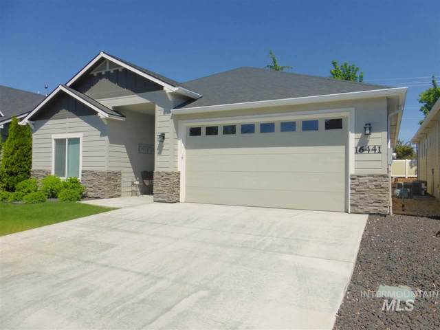 16441 N Putting Ct, Nampa, ID 83687 (MLS #98757725) :: New View Team