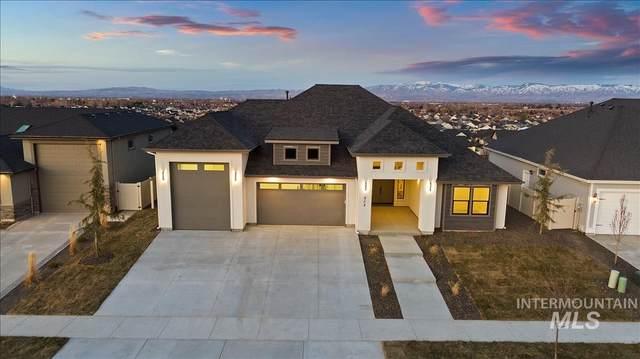 858 E Vivid Sky Drive, Meridian, ID 83642 (MLS #98758486) :: Team One Group Real Estate