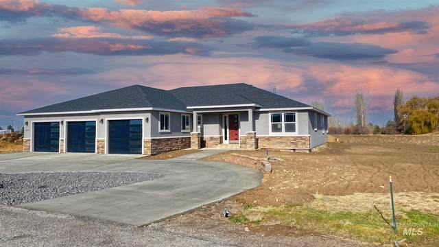 1892 Stone Gate, Twin Falls, ID 83301 (MLS #98758505) :: Navigate Real Estate