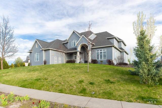 1891 Rolling Hills, Moscow, ID 83843 (MLS #98758672) :: Story Real Estate