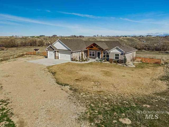 24103 Rustic Ct, Star, ID 83669 (MLS #98759070) :: Michael Ryan Real Estate