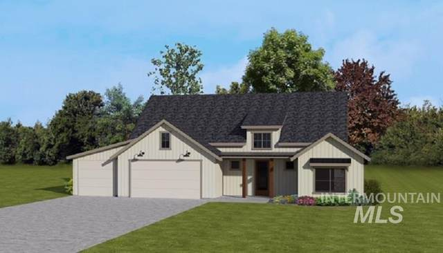 11972 W Endsley Ct, Star, ID 83669 (MLS #98759321) :: City of Trees Real Estate