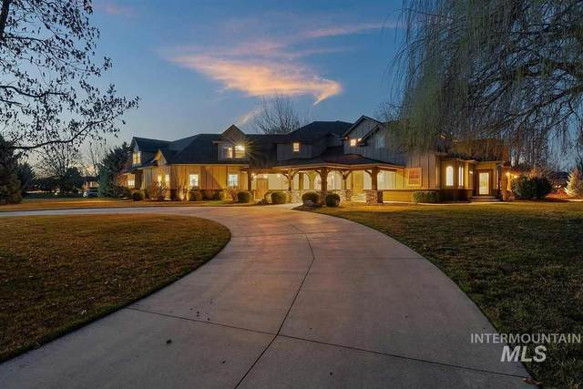 2268 W Champagne Ct, Eagle, ID 83616 (MLS #98760077) :: Navigate Real Estate