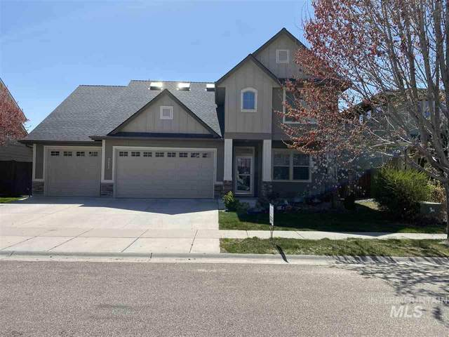 721 W Cagney, Meridian, ID 83646 (MLS #98761095) :: Story Real Estate