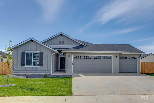 6575 E Benson St., Nampa, ID 83687 (MLS #98761691) :: Navigate Real Estate