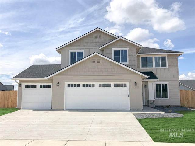 16865 N Brookings Way, Nampa, ID 83687 (MLS #98761714) :: Jon Gosche Real Estate, LLC