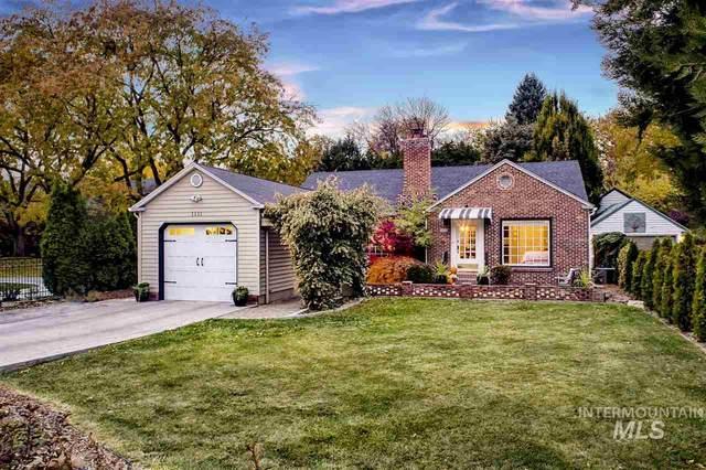 1111 S Owyhee Street, Boise, ID 83705 (MLS #98762337) :: Boise River Realty