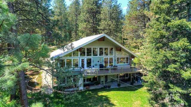 56 Deer Trail, Garden Valley, ID 83622 (MLS #98763209) :: Story Real Estate