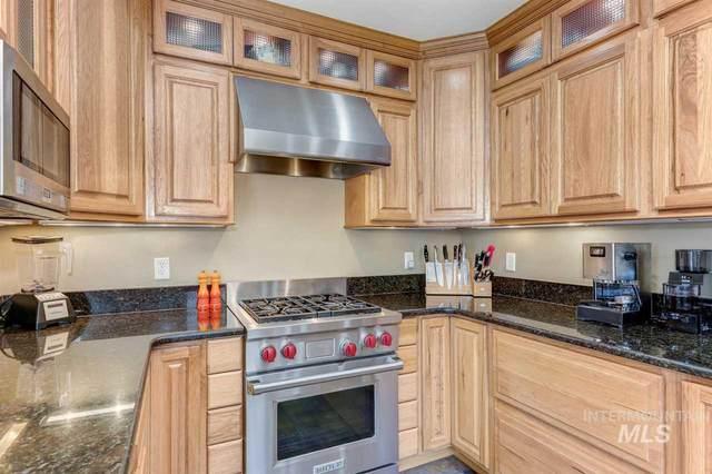 1710 N 23rd St, Boise, ID 88702 (MLS #98763400) :: Full Sail Real Estate