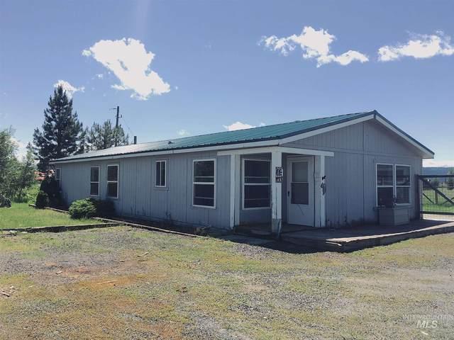 13963 Rustic Rd, Mccall, ID 83638 (MLS #98764604) :: Michael Ryan Real Estate