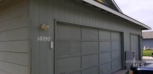 10299 & 10297 W Seneca, Boise, ID 83709 (MLS #98765511) :: Boise Home Pros