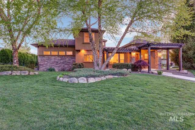 1447 W Colchester Dr, Eagle, ID 83616 (MLS #98765542) :: Boise River Realty