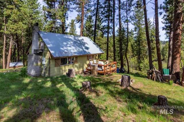 11 Turner Circle, Boise, ID 83716 (MLS #98766145) :: Jon Gosche Real Estate, LLC