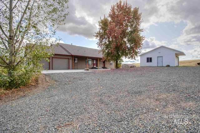 21800 Baldwin Lane, Ola, ID 83657 (MLS #98766265) :: Boise River Realty