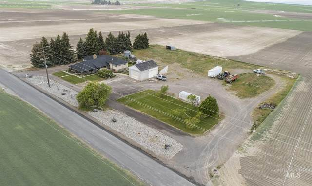 1568 E 1100 South, Eden, ID 83325 (MLS #98766545) :: Team One Group Real Estate