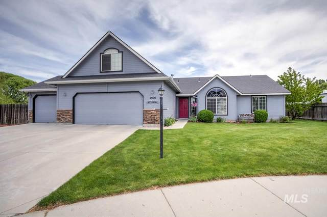 2000 S Alberta, Emmett, ID 83617 (MLS #98766598) :: Own Boise Real Estate