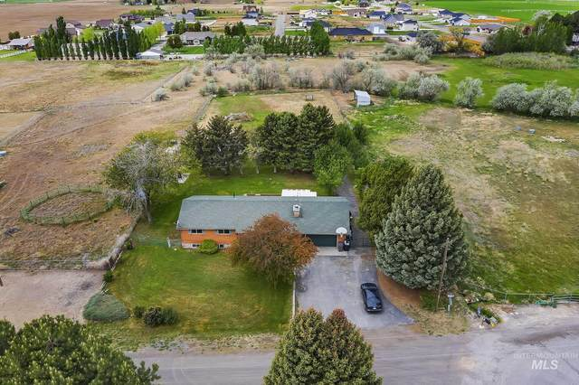 35 S Overman Dr #35, Jerome, ID 83338 (MLS #98766699) :: Juniper Realty Group