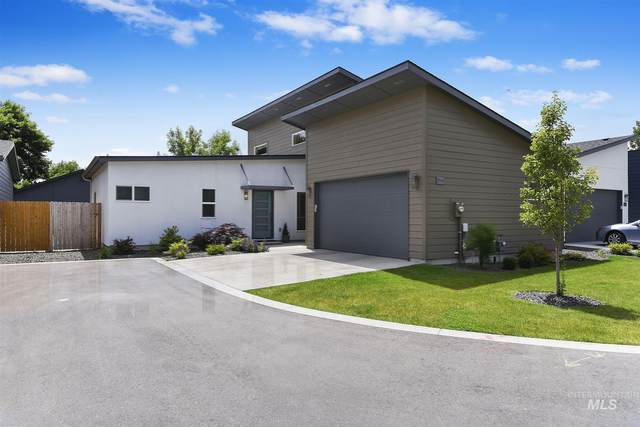 5945 W Lucky Ln., Boise, ID 83703 (MLS #98767583) :: Jeremy Orton Real Estate Group