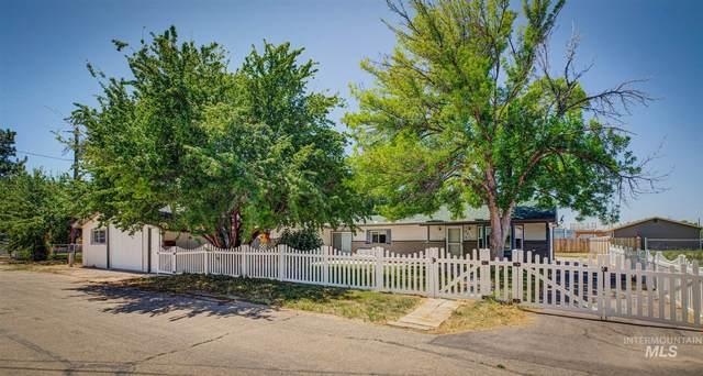 2211 S Janeen, Boise, ID 83709 (MLS #98773943) :: Build Idaho