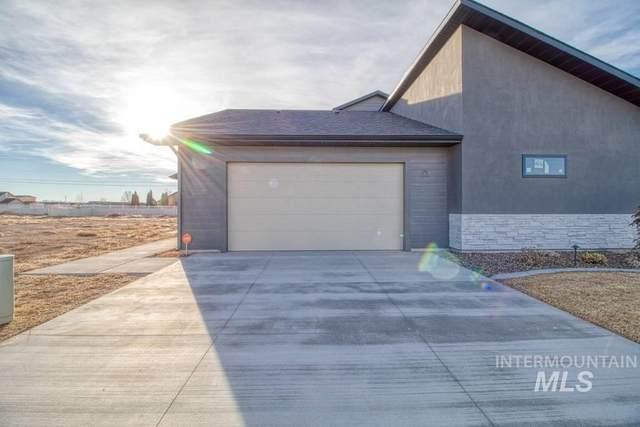 1131 Langford Way, Twin Falls, ID 83301 (MLS #98778604) :: Bafundi Real Estate