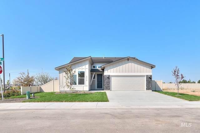 206 S Iceberg Lake Ave, Meridian, ID 83642 (MLS #98779808) :: Team One Group Real Estate
