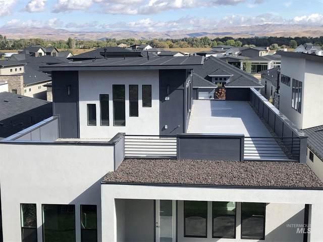 849 E Joplin Lane, Eagle, ID 83616 (MLS #98782217) :: Michael Ryan Real Estate