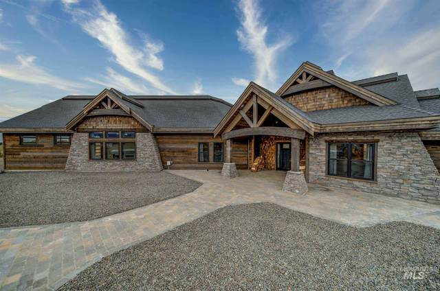 11 Boulder View Place, Mccall, ID 83638 (MLS #98782220) :: Juniper Realty Group