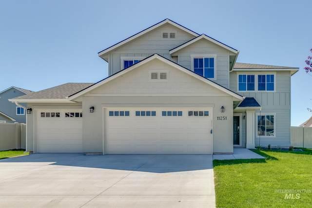 222 S Iceberg Lake Ave, Meridian, ID 83642 (MLS #98783227) :: Michael Ryan Real Estate