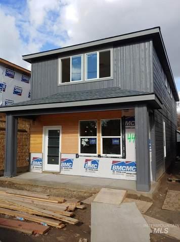 4412 W Emerald St, Boise, ID 83706 (MLS #98783351) :: Silvercreek Realty Group