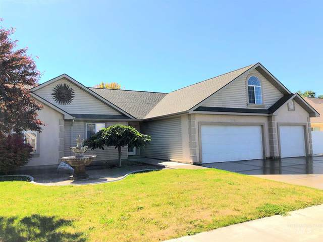 2510 Cedar Ridge, Twin Falls, ID 83301 (MLS #98783544) :: Boise River Realty