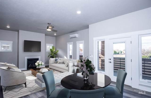 8175 W Tudor Ln, Boise, ID 83704 (MLS #98785569) :: Own Boise Real Estate