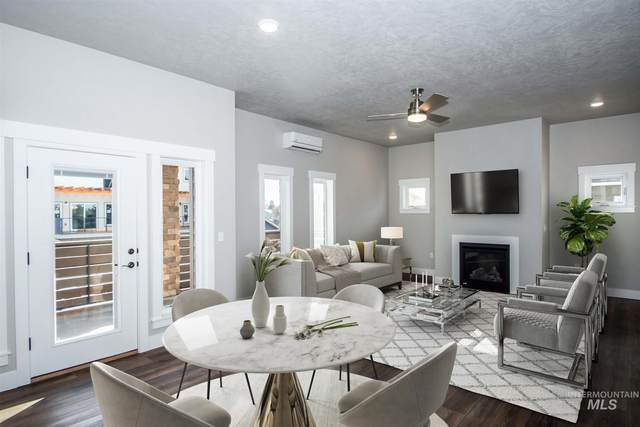 8151 W Tudor Ln, Boise, ID 83704 (MLS #98785571) :: Own Boise Real Estate