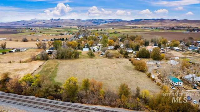 0 Galloway Ave, Weiser, ID 83672 (MLS #98786982) :: Silvercreek Realty Group