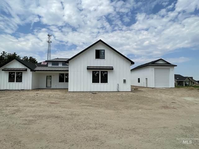24785 Enchanted Pine St., Caldwell, ID 83607 (MLS #98794766) :: Build Idaho