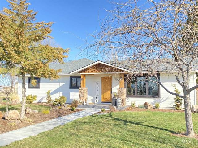 12884 Galloway, Middleton, ID 83644 (MLS #98796751) :: Shannon Metcalf Realty
