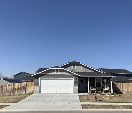 1023 Horseshoe Ct, Middleton, ID 83644 (MLS #98796930) :: Boise Valley Real Estate
