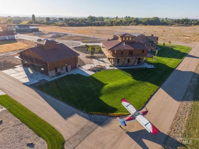 21331 Cessna Ct, Greenleaf, ID 83626 (MLS #98800196) :: Epic Realty