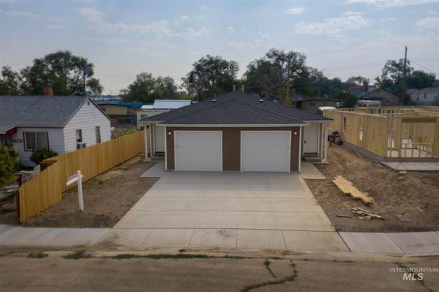 177 & 179 Sidney St, Twin Falls, ID 83301 (MLS #98800526) :: Jeremy Orton Real Estate Group
