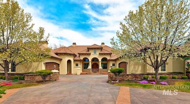 360 W Rivermont Ln, Eagle, ID 83616 (MLS #98802348) :: Boise River Realty