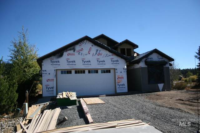 TBD Kaitlyn Loop, Mccall, ID 83638 (MLS #98802660) :: Idaho Life Real Estate