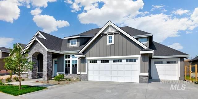 6191 S Bosch Way, Meridian, ID 83642 (MLS #98802731) :: Haith Real Estate Team