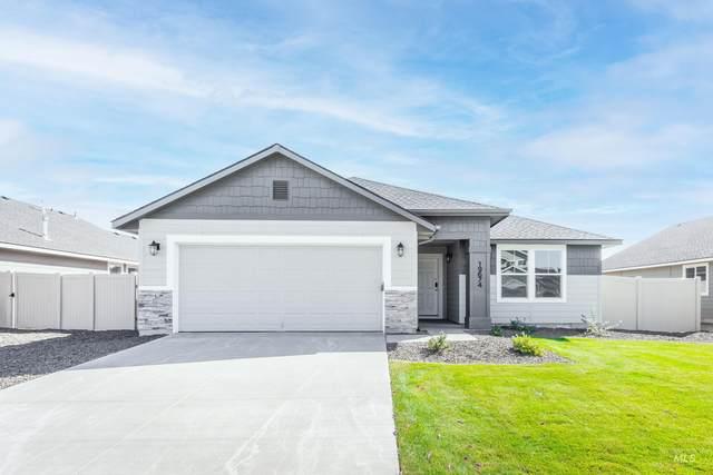 19674 Calais Ave., Caldwell, ID 83605 (MLS #98806526) :: Minegar Gamble Premier Real Estate Services