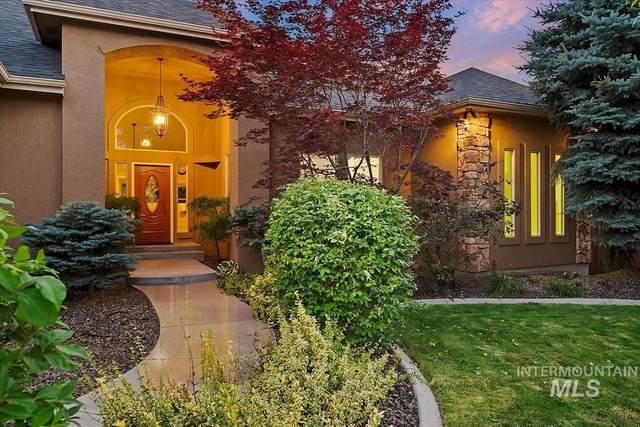 8039 S Rafael, Boise, ID 83709 (MLS #98809007) :: Bafundi Real Estate