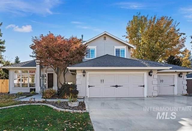 12877 W Roseglen, Boise, ID 83713 (MLS #98809579) :: Story Real Estate