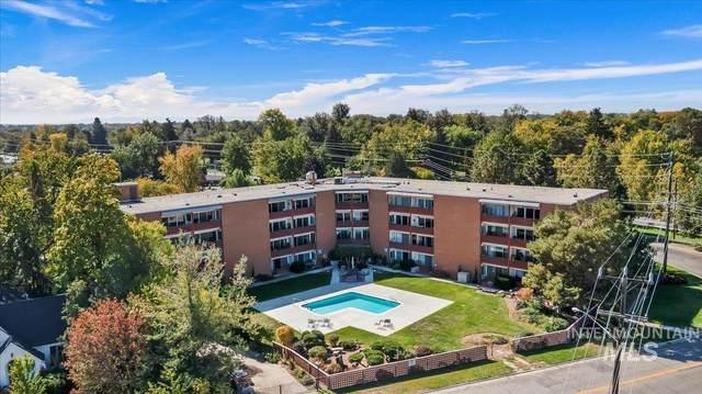 3701 W. Crescent Rim #408, Boise, ID 83706 (MLS #98810313) :: Bafundi Real Estate