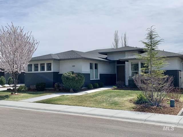 3441 E Accommodation, Meridian, ID 83642 (MLS #98810812) :: Boise Home Pros