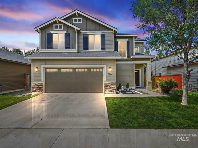 4313 S Old Sport Lane, Boise, ID 83716 (MLS #98811283) :: Full Sail Real Estate